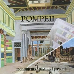 Pompeii Monuments Past And Present Learning Book